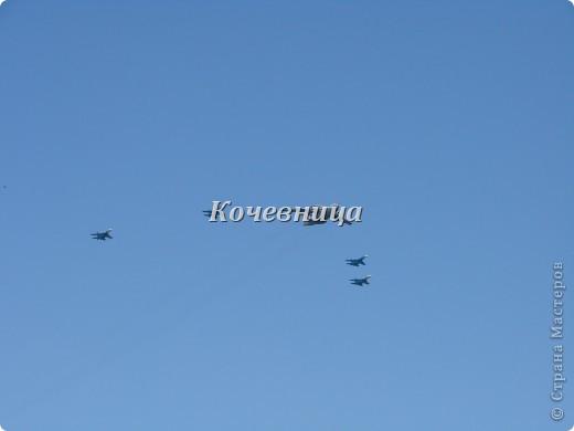 Летят самолёты... фото 13