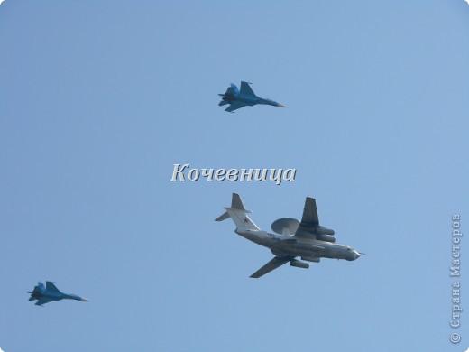 Летят самолёты... фото 12