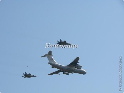 Летят самолёты... фото 10