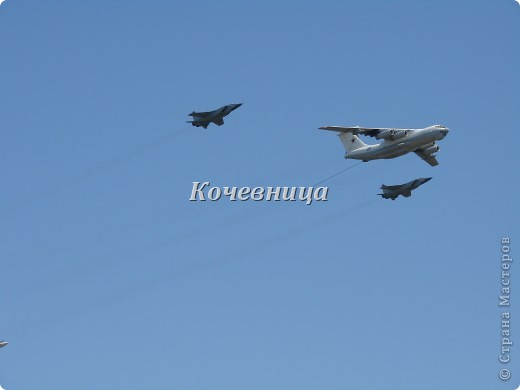 Летят самолёты... фото 9