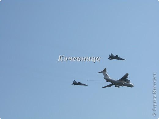 Летят самолёты... фото 8