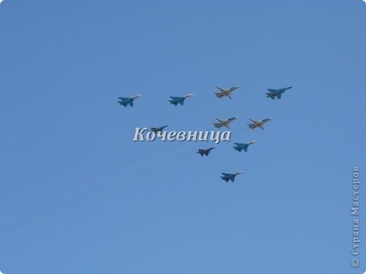 Летят самолёты... фото 4