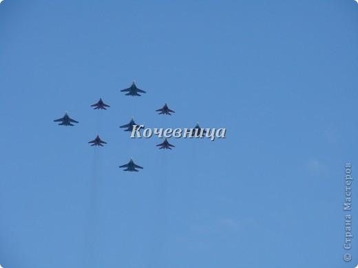Летят самолёты... фото 2