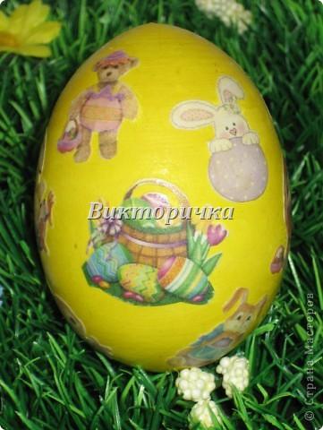 Пасхальное яйцо:  классика и не только, ч.10
