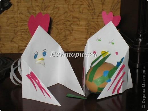 Сова и цыплёнок.    фото 15