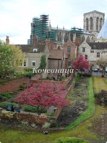 Весна в Великобритании фото 3