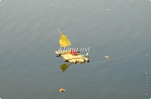 Осенняя флотилия во всей красе! При копировании статьи, целиком или частично, пожалуйста, указывайте активную ссылку на источник! http://stranamasterov.ru/user/9321 http://stranamasterov.ru/node/23059 фото 8