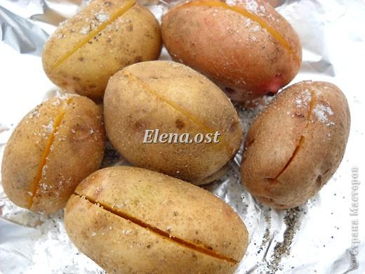 Хлеб у костра с картошечкой - объедение! При копировании статьи, целиком или частично, пожалуйста, указывайте активную ссылку на источник! http://stranamasterov.ru/user/9321 http://stranamasterov.ru/node/24795 фото 2