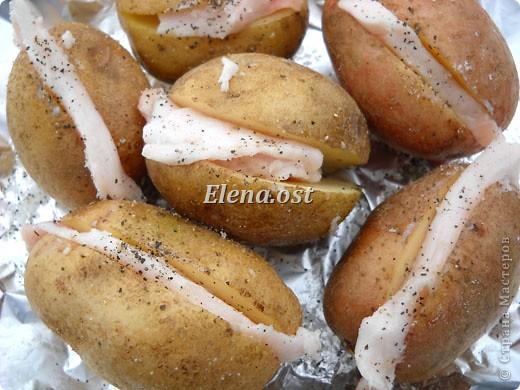 Хлеб у костра с картошечкой - объедение! При копировании статьи, целиком или частично, пожалуйста, указывайте активную ссылку на источник! http://stranamasterov.ru/user/9321 http://stranamasterov.ru/node/24795 фото 3