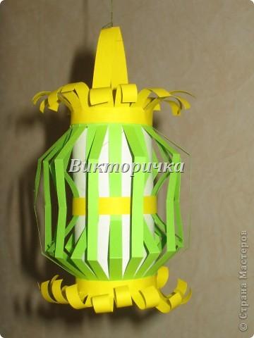 Ёлочная игрушка светофор