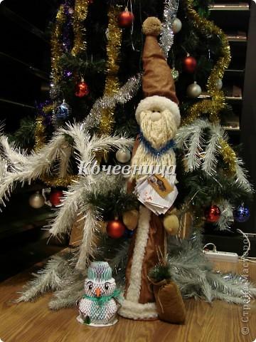 Дорогие Мастера и Мастерицы, Жители Страны и Гости!!!  Поздравляю ВСЕХ с наступающим Новым Годом и Рождеством!!!  Благодарю ВСЕХ за идеи и мастер-классы, которыми ВЫ щедро делитесь:-)) Здоровья, оптимизма, творческого вдохновения, новых идей, жизненных сил и Божьей благодати!!! Мой блог:  http://bumajnyikaleidoskop.blogspot.com/    фото 4