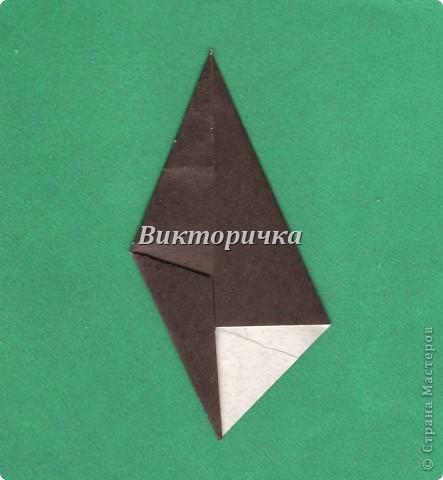 Маски Мастер-класс Новый год Праздник осени Оригами Маска Ёжик  Бумага фото 13