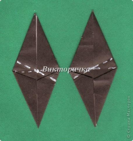 Маски Мастер-класс Новый год Праздник осени Оригами Маска Ёжик  Бумага фото 15