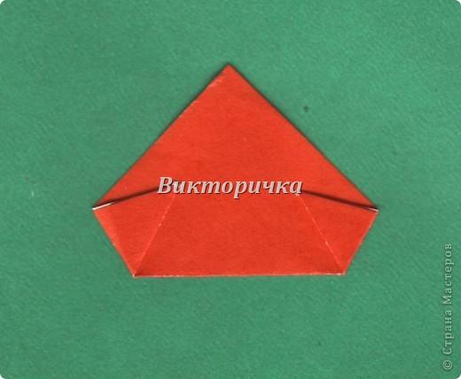 Маски Мастер-класс Новый год Праздник осени Оригами Маска Ёжик  Бумага фото 21