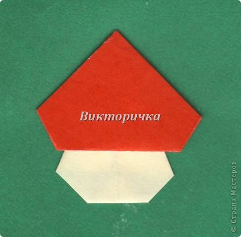 Маски Мастер-класс Новый год Праздник осени Оригами Маска Ёжик  Бумага фото 22