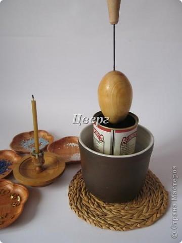 Восковка-бисерка или монастырское яйцо