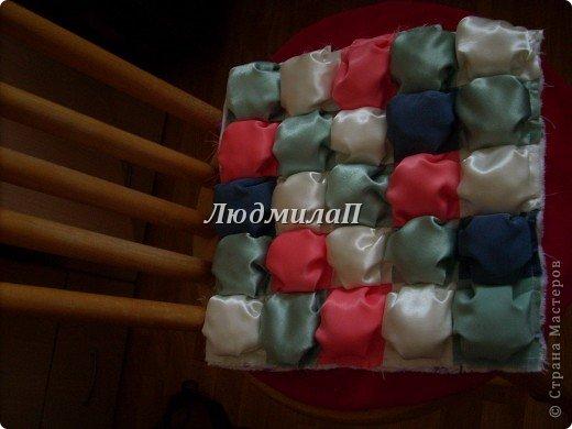 Сшила для внучки одеялко в технике ,,Пуфики,, Размер 132см Х 95 см http://quiltstudio.ru/?p=438#more-438 там всё пошагово описывается.Успеха!   фото 11