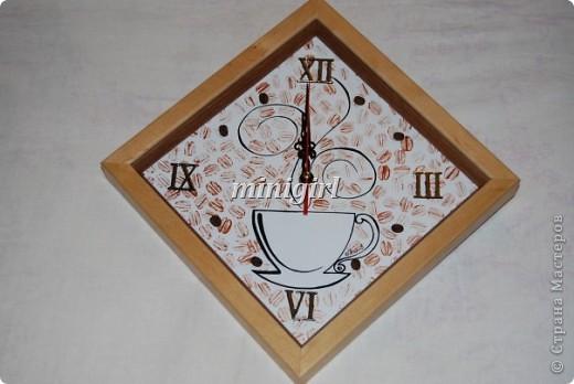 """Настенные часы """"Апельсин"""" фото 6"""