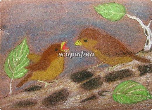 Птица Счастья завтрашнего дня... фото 2