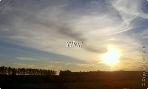 Очень люблю осень,именно вот эту,золотую ее пору....Это Подмосковье.Октябрь. Лес, точно терем расписной, Лиловый, золотой, багряный, Веселой, пестрою стеной Стоит над светлою поляной....И.Бунин. фото 3