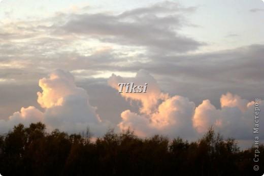 Очень люблю осень,именно вот эту,золотую ее пору....Это Подмосковье.Октябрь. Лес, точно терем расписной, Лиловый, золотой, багряный, Веселой, пестрою стеной Стоит над светлою поляной....И.Бунин. фото 16