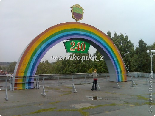 Покровская Ярмарка в Запорожье-2010 фото 1