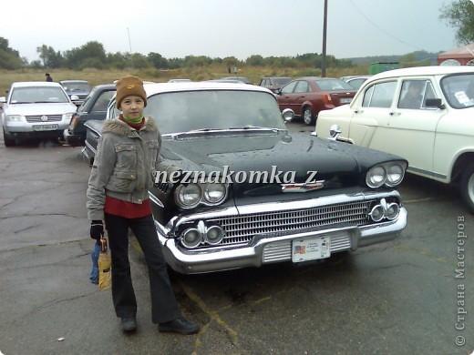 Покровская Ярмарка в Запорожье-2010 фото 4