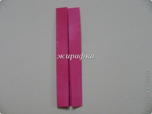 Poinsettia из книги Mukerji M.-Marvelous modular origami. Схему для неё любезно предоставила Олеся1979   на http://stranamasterov.ru/node/66700 фото 3