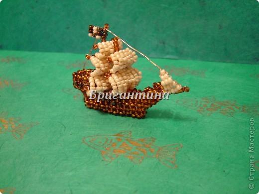 Корабль Ост-Индской компании фото 1
