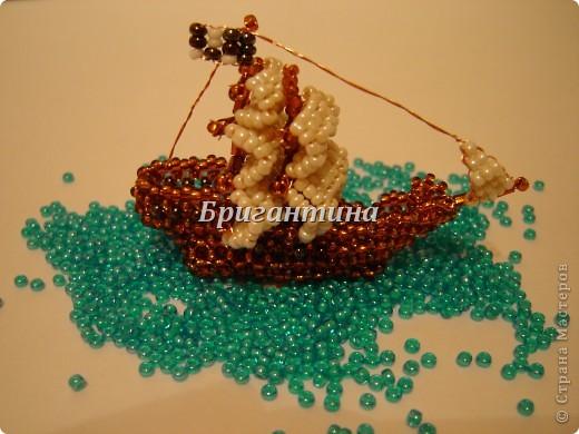 Корабль Ост-Индской компании фото 3