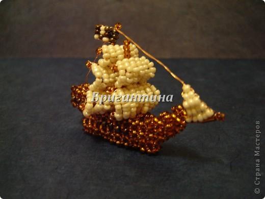 Корабль Ост-Индской компании фото 4