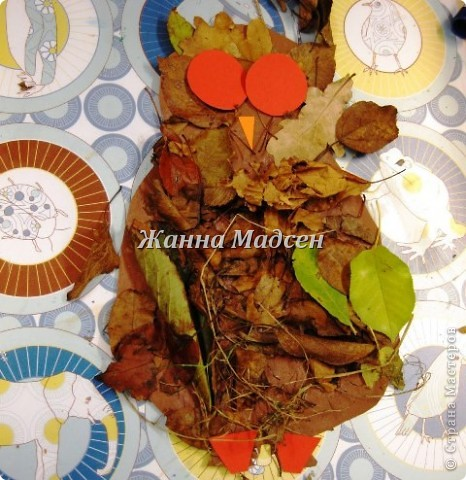 Совушка. фото 5