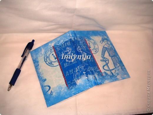 Мои ежедневники и блокноты)! фото 5