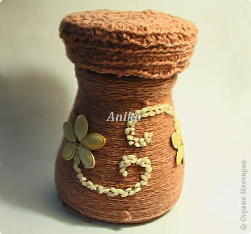 вазочка