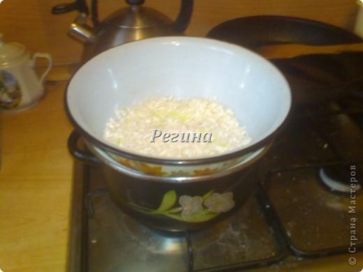 Здравствуйте!!! Сейчас мы будем варить мыло из детского. Результат:) фото 3