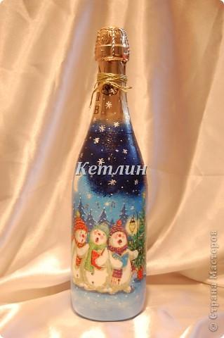 Новогоднее шомпанское фото 2
