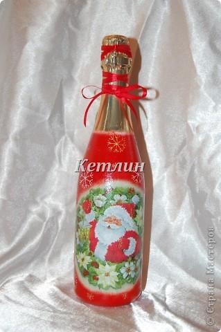Новогоднее шомпанское фото 3