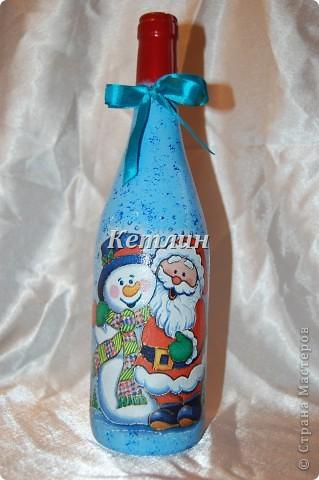 Новогоднее шомпанское фото 5