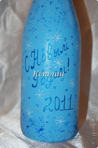 Новогоднее шомпанское фото 4