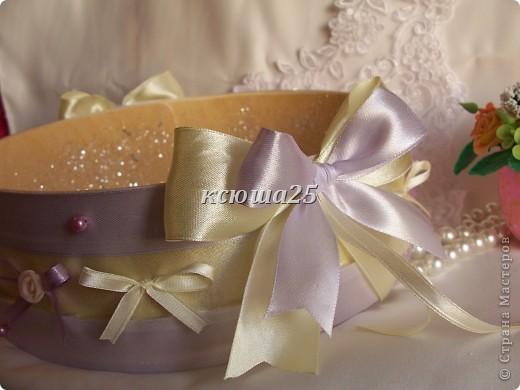 Вот еще одно сито для обсыпания молодых хмелем ,копейками и конфетками.   фото 2