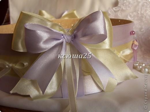 Вот еще одно сито для обсыпания молодых хмелем ,копейками и конфетками.   фото 4