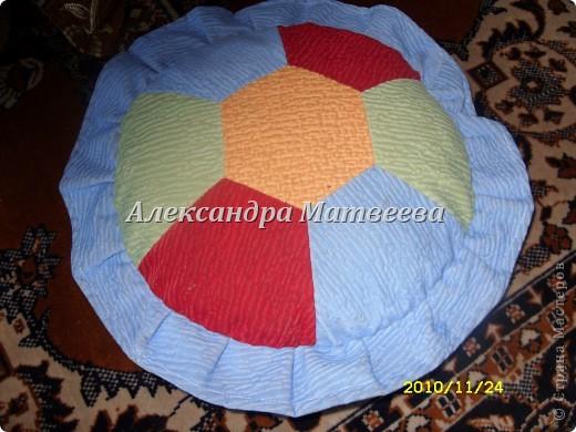 Подушки  фото 2