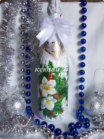 Вот еще партия бутылочек))) фото 1