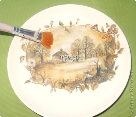 Мастер-класс Декупаж Работа с яичной скорлупой МК Краска Салфетки Скорлупа яичная фото 6