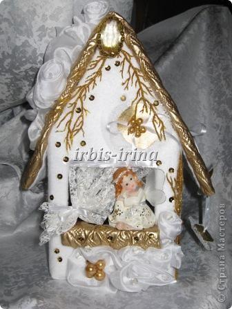Домик ангела  фото 1