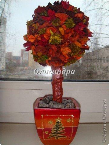 """Когда-то на распродаже купила пакетик сухоцветов , сначала они ,просто,лежали в вазе, но потом я купила клеевой пистолет и ...сухоцветы стали """"его первой жертвой""""... Как сделать основание... можно посмотреть здесь... http://stranamasterov.ru/node/64380?c=favorite фото 1"""