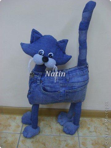 Любите ли Вы джинсы так, как любим их мы? фото 2