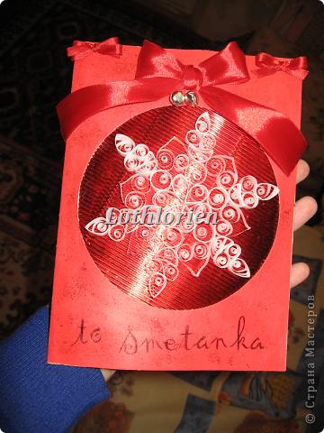 У подруги было День Рождения недавно, решила сделать ей открытку своими руками, выделиться) Ведь все сейчас покупают открытки и мой подарок был так сказать эксклюзивным) фото 1
