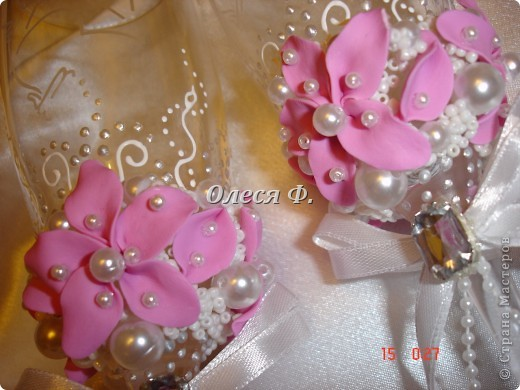 Розовые цветы.. фото 3