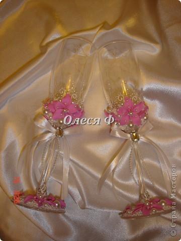 Розовые цветы.. фото 5